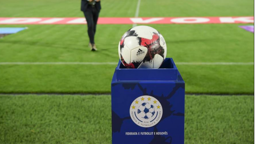 Gol në ndeshjen, Liria – Gjilani