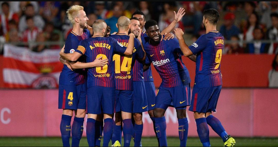 Interesim i jashtëzakonshëm për yllin e Barcelonës