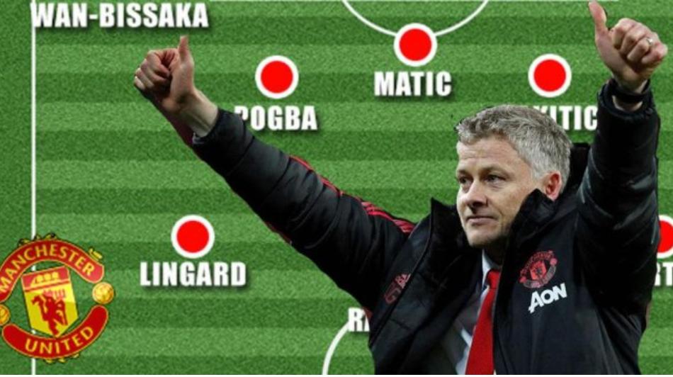 Super formacioni i Man Utd për sezonin e ardhshëm