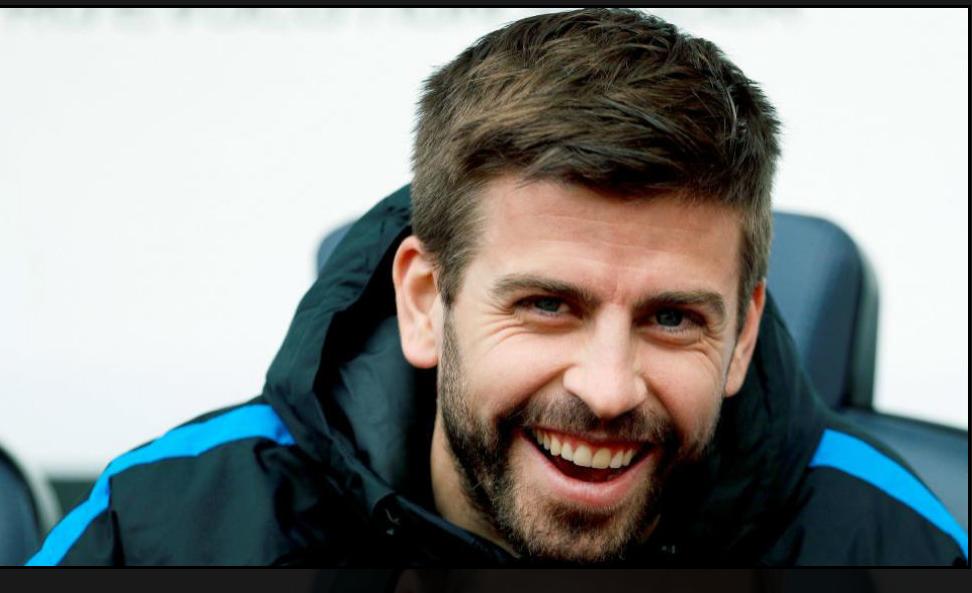 """""""Pique është një futbollist i madh, por nuk e di çfarë është drejtësia"""""""
