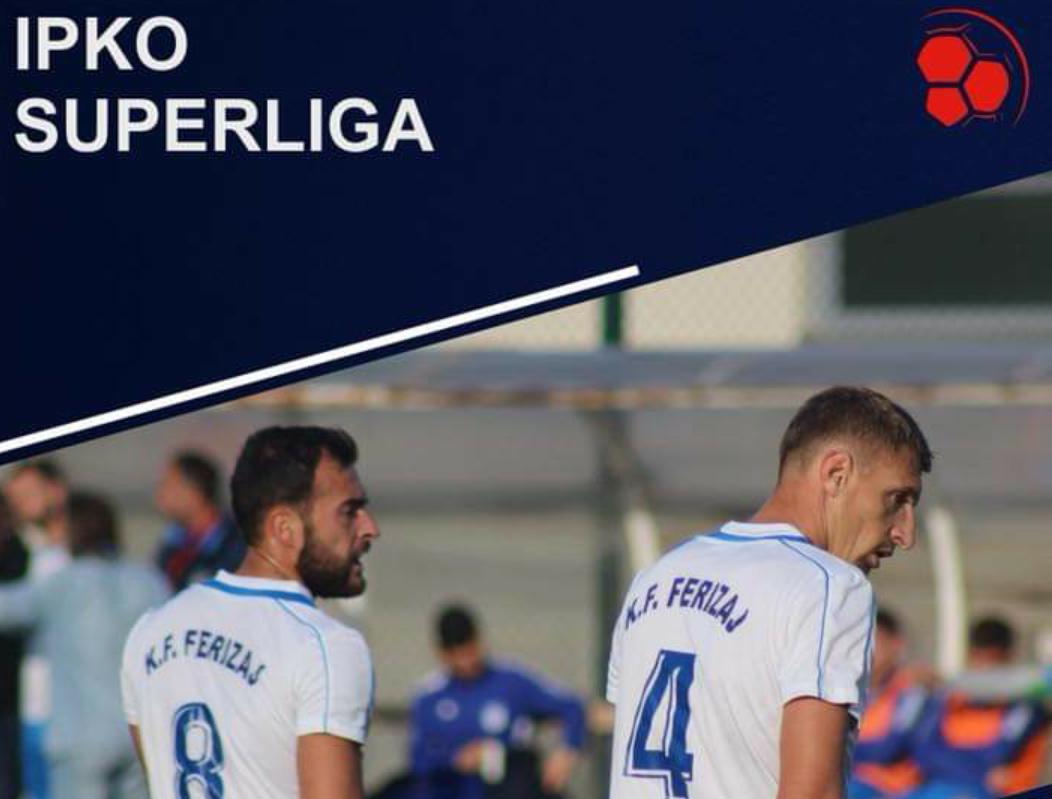 Superliga vjen me super përballje
