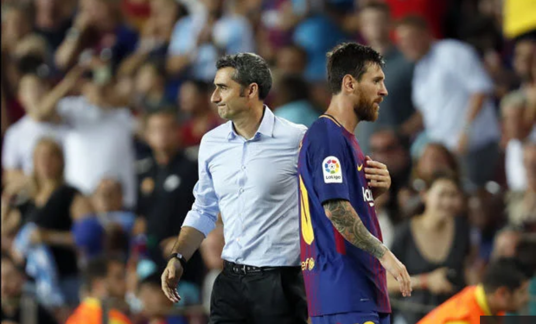 Valverde zbulon sekretin e Messit