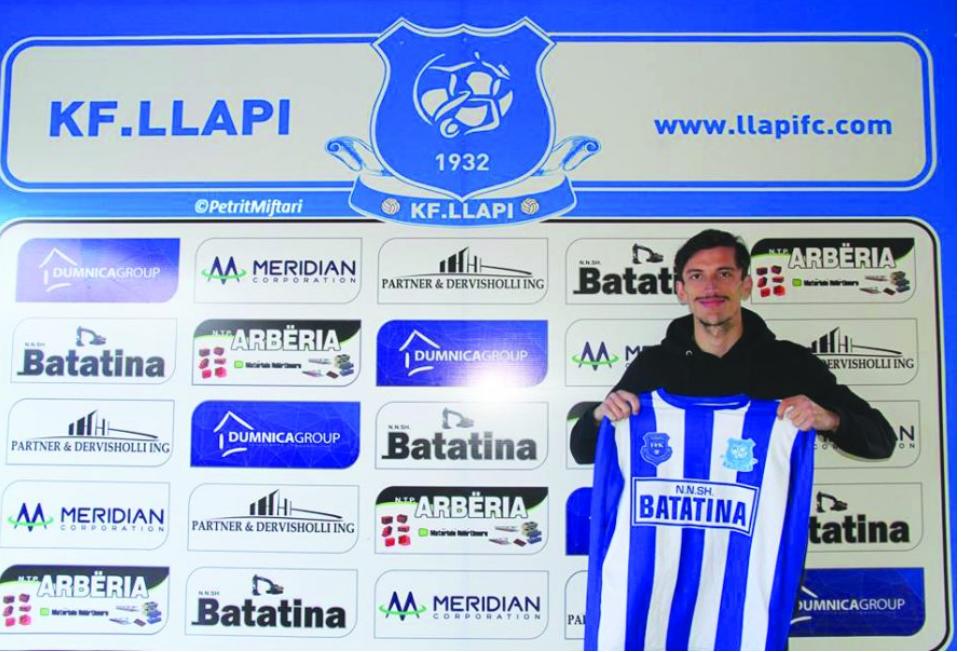 Futbollisti më i pafat në botë, shikoni se çfarë ka ndodhur me Lorik Aliun