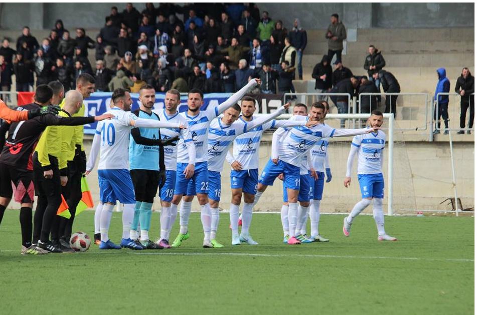 Ky është rekordi fantastik i FC Vushtrrisë