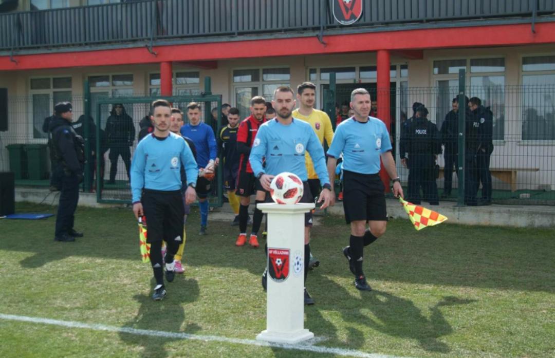Super përballje në Ligën e Parë