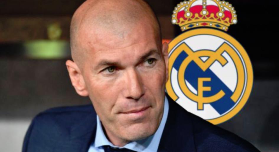 Befason Zidane, ky është lojtari i parë i cili do të largohet nga Reali