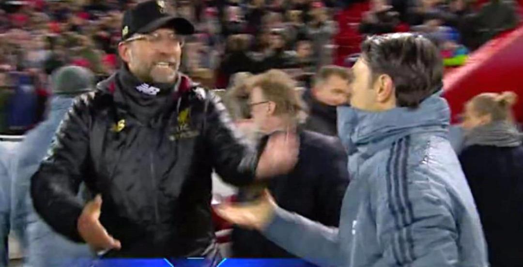 Ja çfarë thotë Kovaç për Liverpoolin