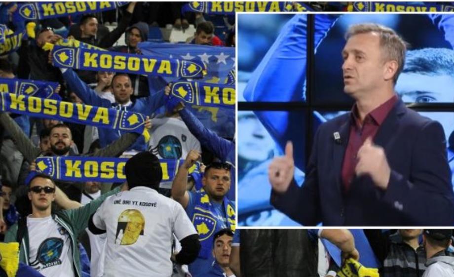 E jashtëzakonshme: Ky ishte numri i kërkesave për bileta për ndeshjet e marsit të Kosovës