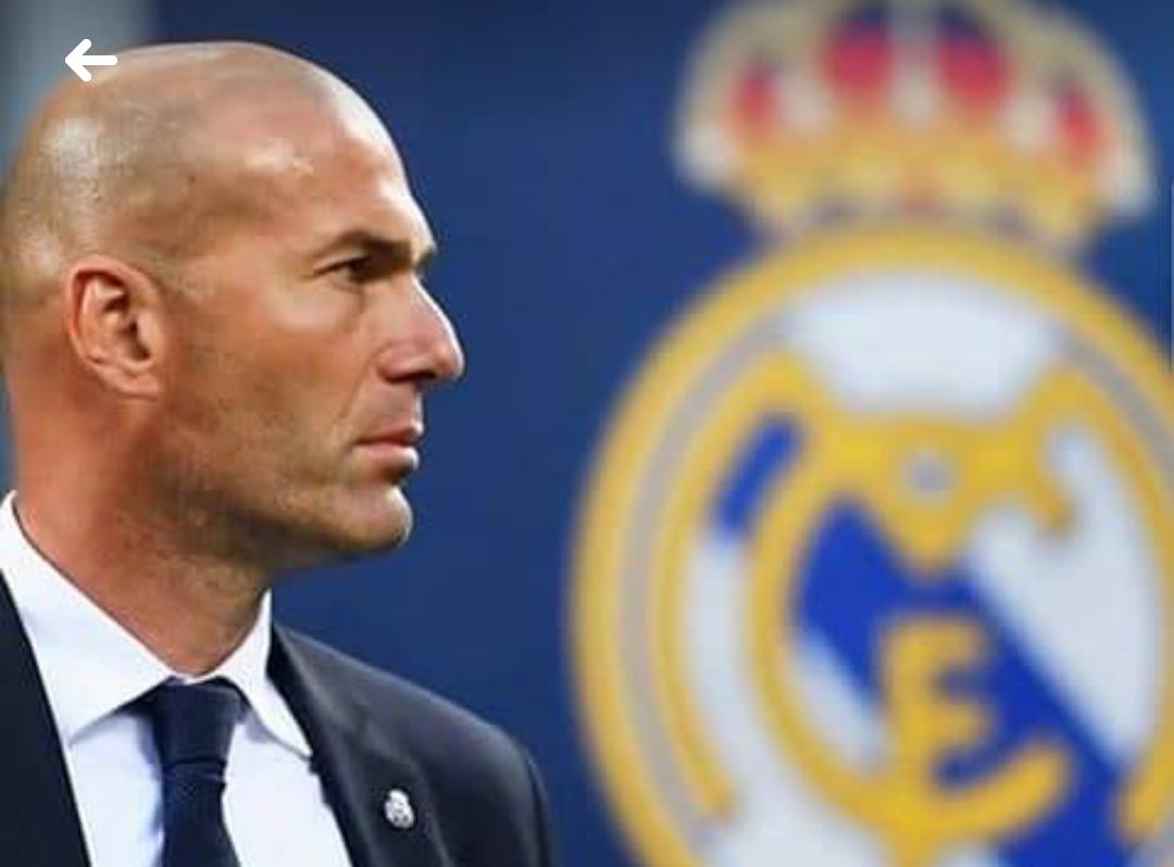 Zidane fillon një epokë të re