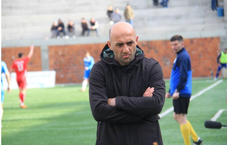 Deklarata e trajnerit të Llapit pas barazimit ndaj Ballkanit