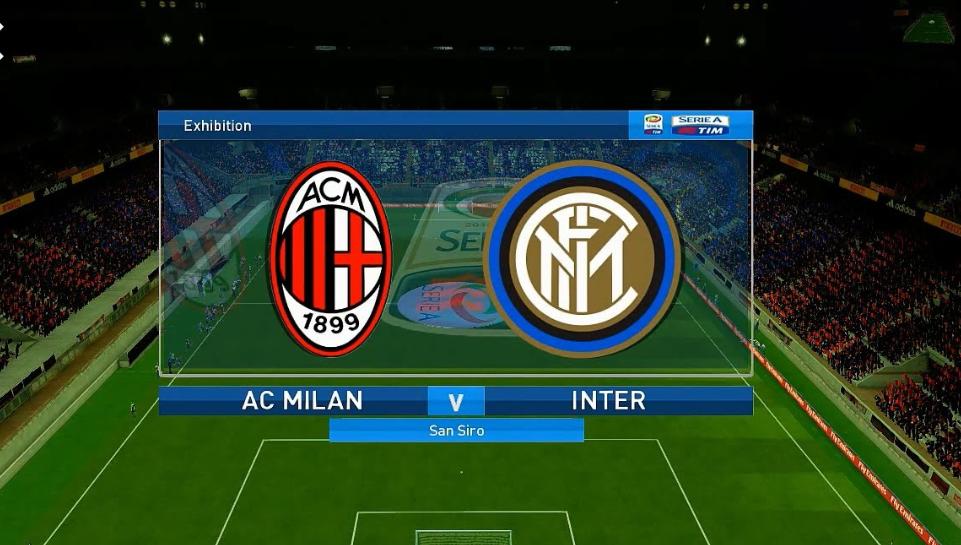 Milan – Inter, formacionet e mundshme