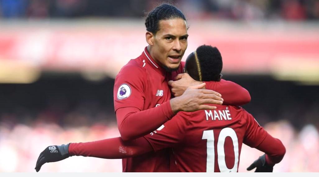 Fulham – Liverpool, përfundon ndeshja me këtë rezultat