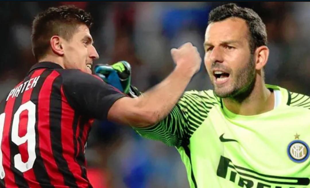 Përfundon super përballja ndërmjet, Milanit dhe Interit