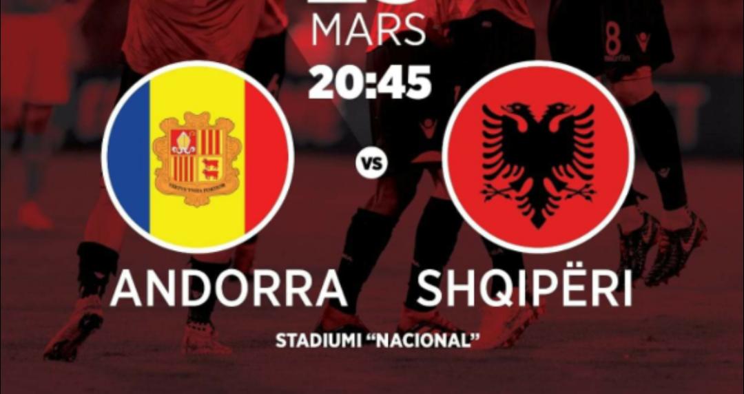 Shqipëria shënon fitore