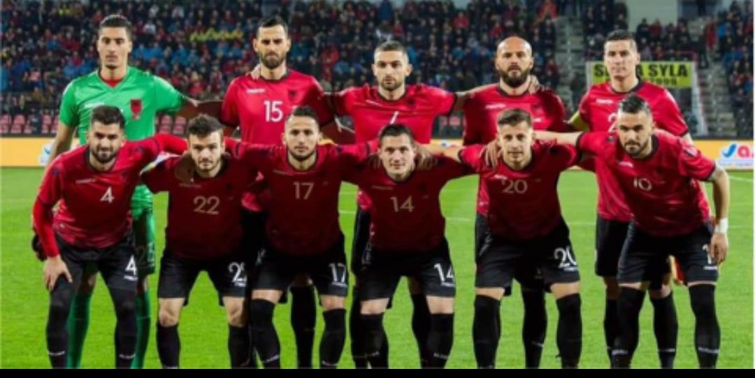 Shqipëria kalon në epërsi ndaj Andoras