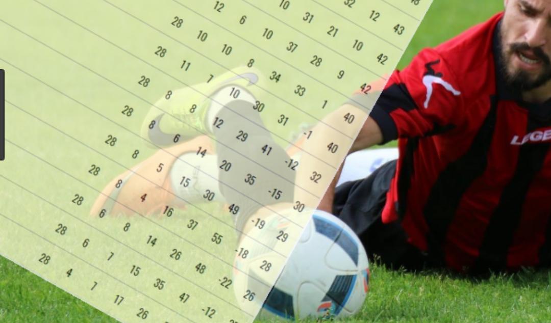 Tabela e Ligës së parë pas ndeshjeve të sotme