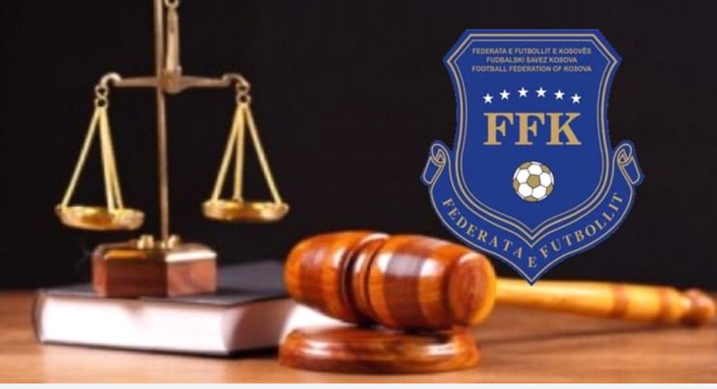 Vendimet e Komisionit Disiplinor: Dënohet Llapi dhe Tahir Batatina