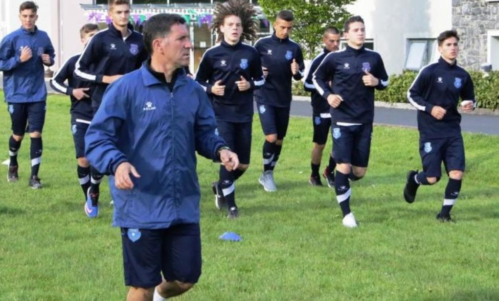 Kosovë U17 – Greqi U17, ky është rezultati nga pjesa e parë