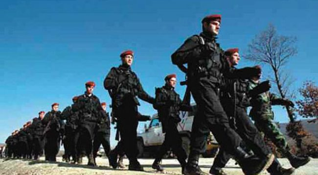 20 vjet më parë nga Shtabi i Përgjithshëm i UÇK-së u dha urdhri për mobilizim të përgjithshëm
