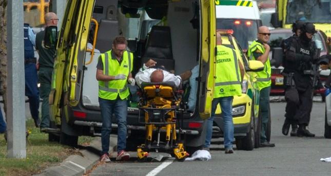 Del para gjykatës terroristi i sulmit në Zelandë të Re