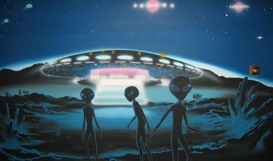 Zbulohet vendi prej nga vijnë alienët në Tokë?