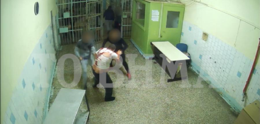 Dalin pamjet, si u vra shqiptari në burgun famëkeq të Greqisë