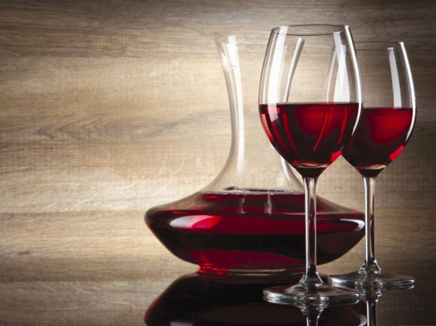 A e keni ditur se vera e kuqe është e mirë për zorrët tuaja, ja pse