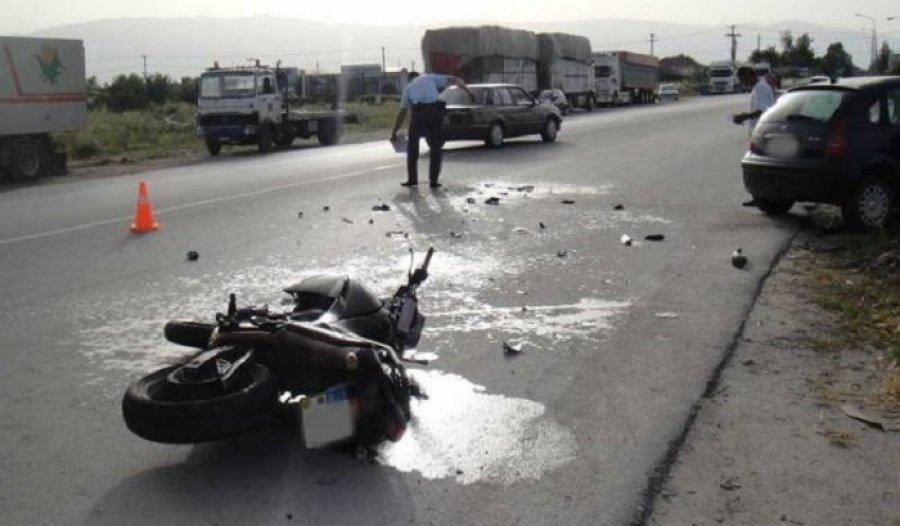 E dhimbshme: Zbulohet identiteti i të riut që vdiq në aksidentin në Komoran të Drenasit, ishte djali i vetëm i familjes