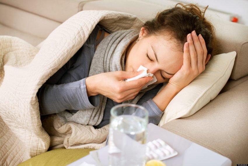 Ja si mund ta luftojmë gripin sezonal