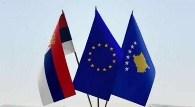 """""""Dialogu Kosovë-Serbi nuk do të fillojë para qershorit"""""""