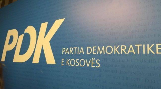 Ky është kandidati më i votuar i PDK-së në Prishtinë