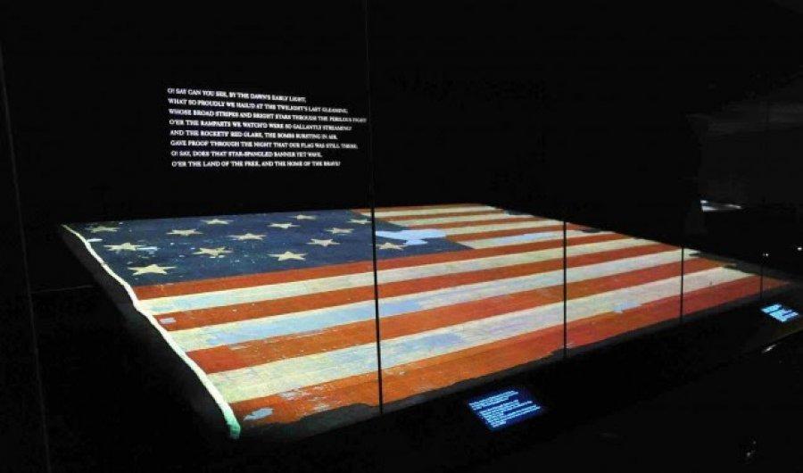 Historia e himnit kombëtar të SHBA-së para 88 vitesh