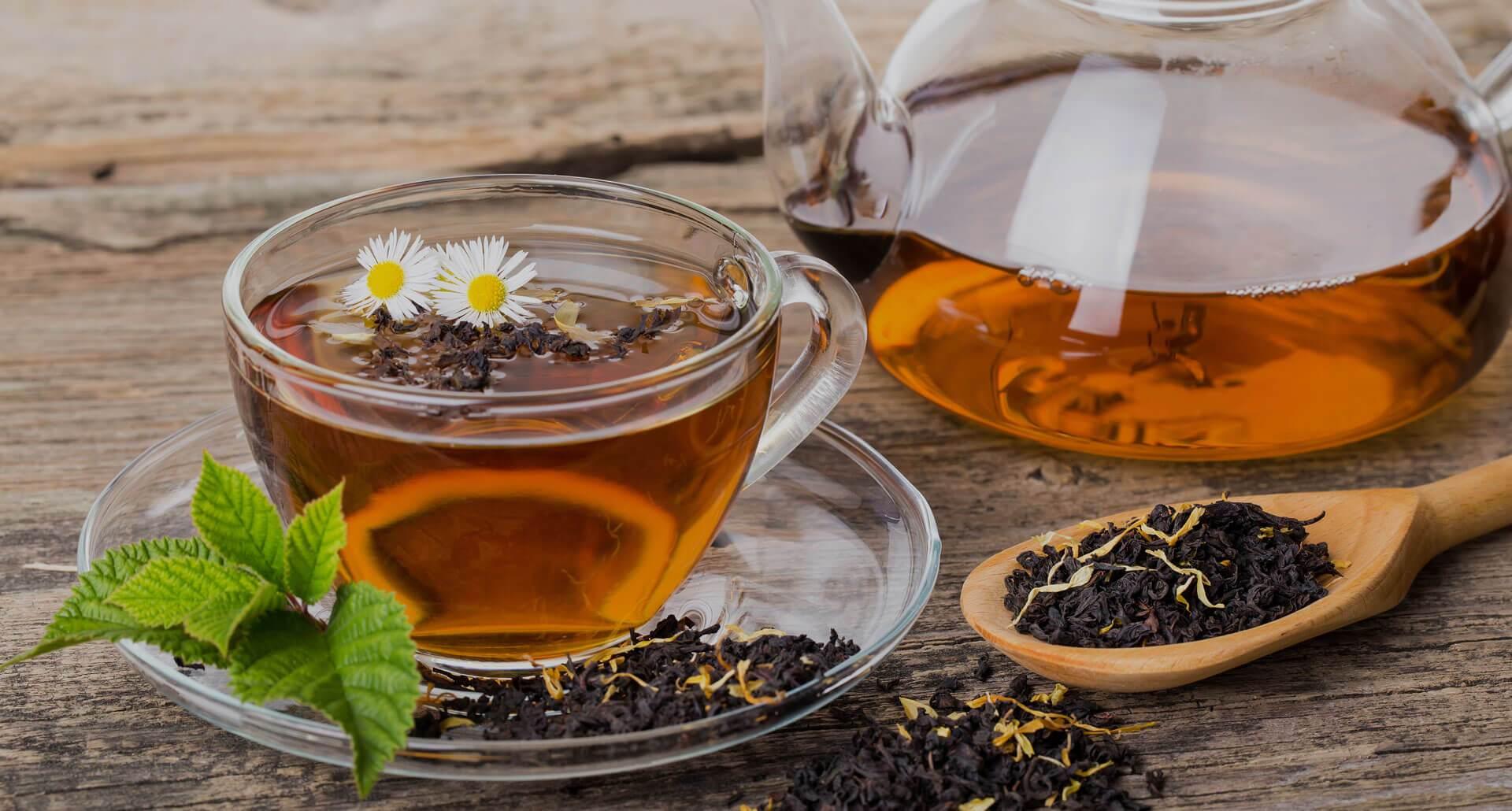 Ja si duhet përzier çajin për ta bërë më të shijshëm