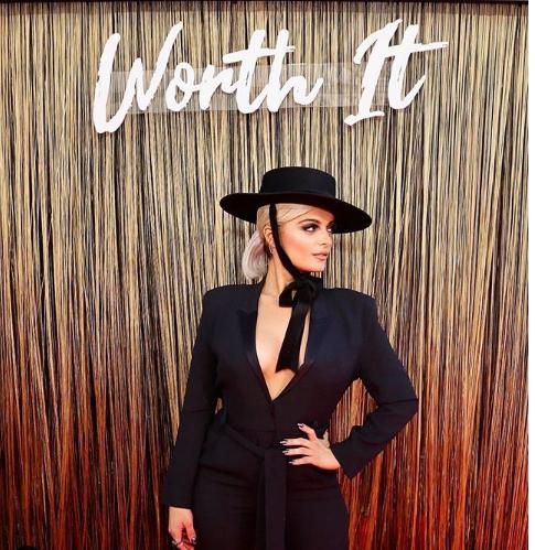 Çmimin 'Kënga më e mirë e zhanrit country' në 'iHeartRadio Music Awards 2019' e merr Bebe Rexha