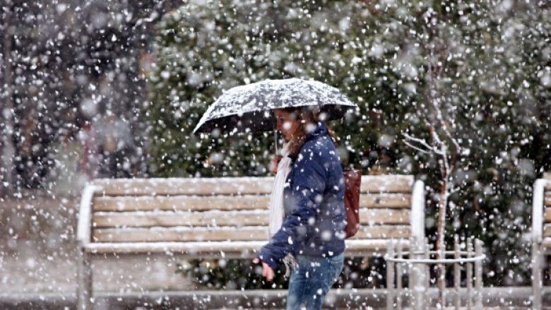 Nga kjo datë fillojnë reshjet e borës në Kosovë