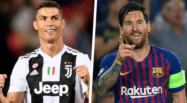 Messi ose Ronaldo tek Miami? Ja çfarë thotë David Beckham