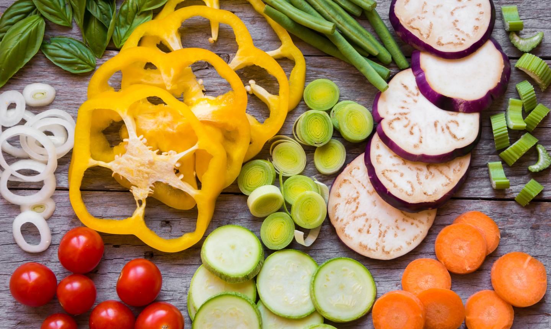 Ushqimet që ua pastrojnë trupin, mos i hiqni nga tavolina