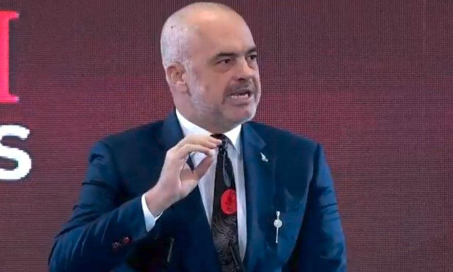 Rama: Si kam bërë presion Haradinajt për ta hequr taksën