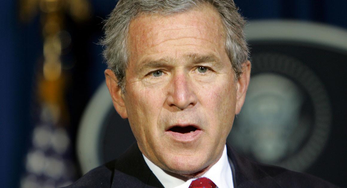 Bush: Migrimi është bekim dhe forcë