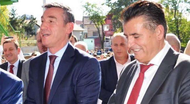Bahtiri në takim me Veselin: Raportet e Kosovës me SHBA-të në asnjë mënyrë nuk guxojnë të dëmtohen për shkak të taksës