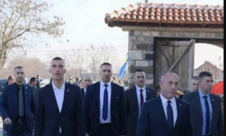 Haradinaj të dielën e kalon në Gllogjan