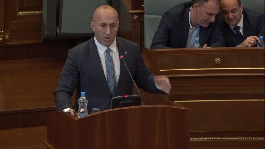 Të mërkurën mbahet interpelanca me kryeministrin Haradinaj