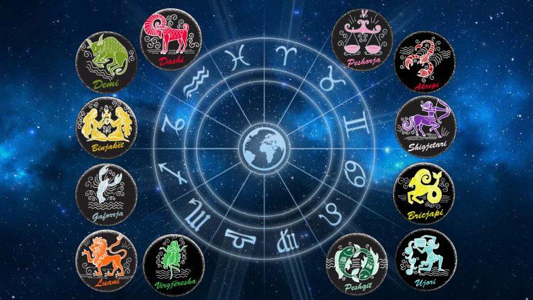 Cilat shenja do të kenë fat në dashuri, lexoni horoskopin