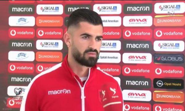 Hysaj mbetet në Serie A, por do të largohet nga Napoli