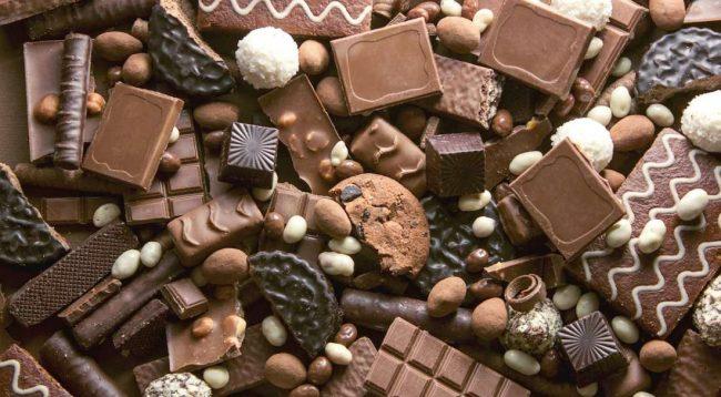 Jo çokollata, ja kush është shkaktar i akneve
