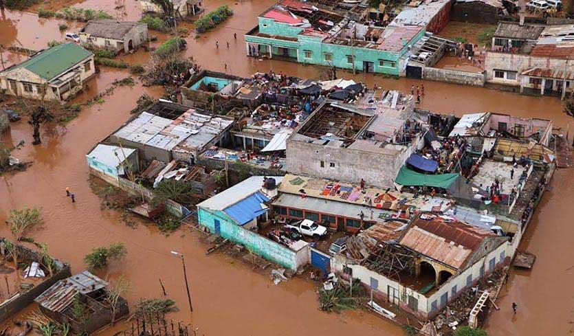 Shkon mbi 700 numri i personave të vdekur nga cikloni