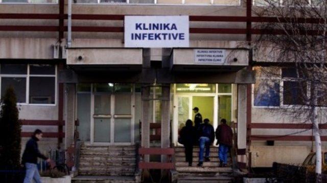 Ky është numri i personave të prekur nga gripi në Kosovë