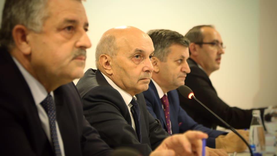 Kush do të jenë kandidatët për të parin e LDK-së? Flet nënkryetari i partisë