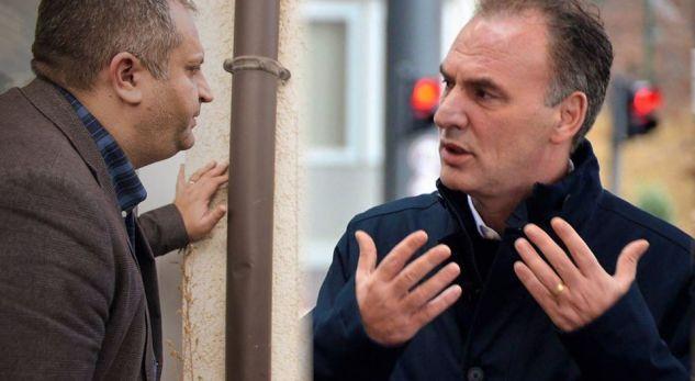 BE e quan të rregullt takimin e paparalajmëruar me Limajn e Ahmetin