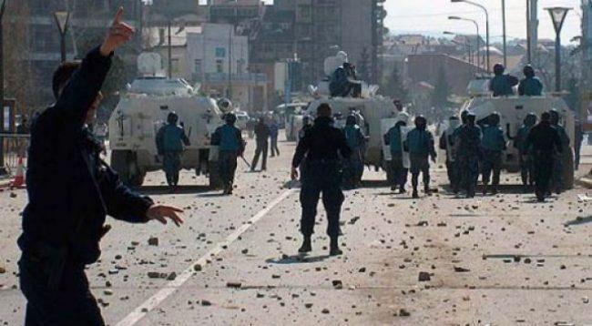 15 vjet nga trazirat e marsit